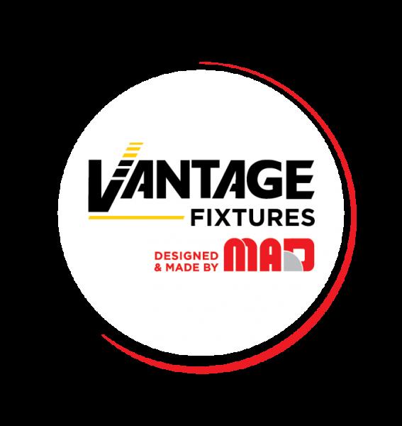 Vantage Fixtures Roundal